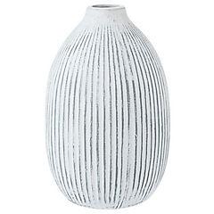 Florero de cerámica 13x21 cm