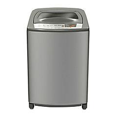 Lavadora carga superior 17 kg gris