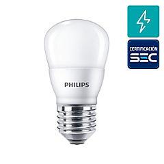 Ampolleta LED E-27 40 W Fría