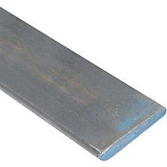 38x5mm x6m Fierro barra plana laminada en caliente