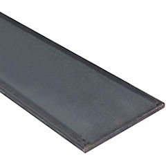 75x5mm x6m Fierro barra plana laminada en caliente