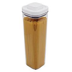 Contenedor de alimentos acrílico 2,1 litros