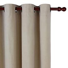 Cortina Velvet 140x250 cm natural