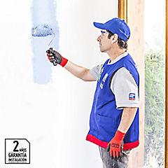 Servicio de Pintura Interior y Exterior - Visita de Factibilidad Técnica y Presupuesto