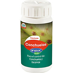 Insecticida para conchuelas y escamas 100 ml frasco