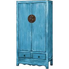 Mueble madera 95x186x42 cm