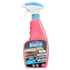 Desengrasante en spray para parrilla 500 ml