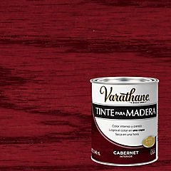 Varathane tinte caber  1/4 gl