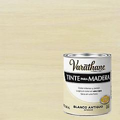 Varathane tinte blanco antiguo  1/4 gl