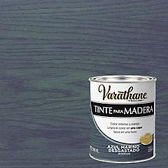 Varathane tinte gris madera descastado  1/4 gl