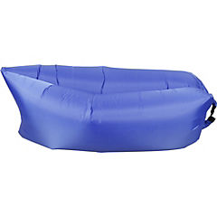 Reposera inflable 72x72x255 cm poliéster