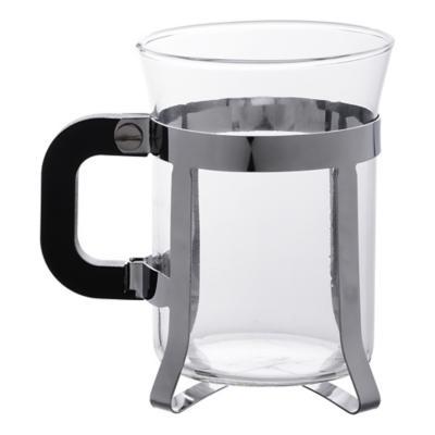 Taza para café 200 ml Transparente - Sodimac.com