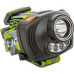 Linterna LED manos libres 70 lm a pilas