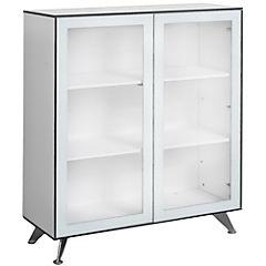 Mueble gabinete complemento blanco