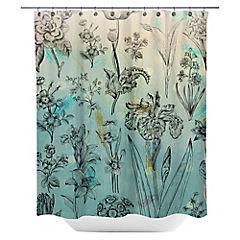 Cortina de baño Feeling Blue 180 cm