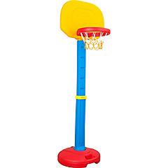 Tablero de básquetbol 157x53x40 cm plástico