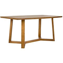 Mesa de centro 40x55x90 cm café