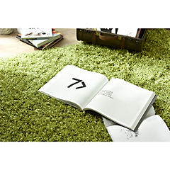 Alfombra Sprinkle 120x170 cm verde