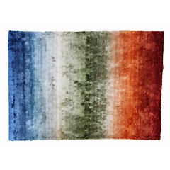 Alfombra Rainbow 160x230 cm