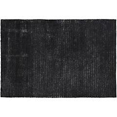 Alfombra 3D Forest 200x300 cm negro