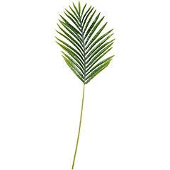Palmera areca artificial 94 cm verde