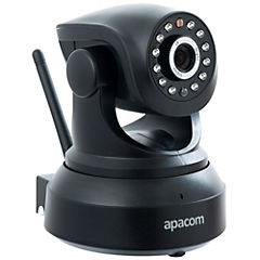 Cámara AIP-CV01 IP y Wifi