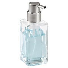 Dispensador de jabón para baño Clear