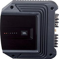 Kit de amplificador + subwoofer 1100 W Negro