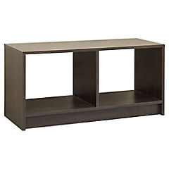 Rack de TV 55x140x48 cm oak