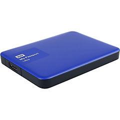 Disco duro 1 TB My Passport azul