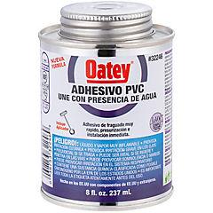 Adhesivo para PVC 237 ml