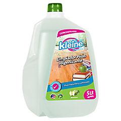 Limpiador de pisos 5 litros bidón