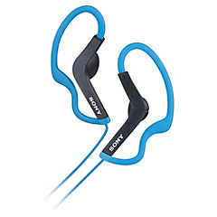 Audífonos pepita deportivos azul MDR-AS200 L