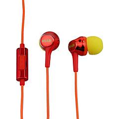 Audífonos new diseño manos libres sol FUSION-9