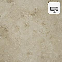 Baldosa de mármol 45,7x45,7 cm 0,83 m2