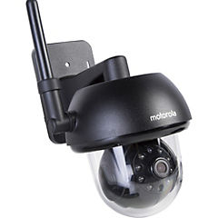 Cámara IP Wifi PTZ exterior 720P micro SD M-73N