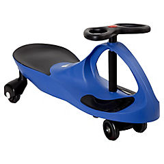 Correpasillo modelo Swing Car azul