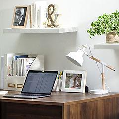 Lámpara de escritorio 40 cm 7 W