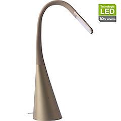 Lámpara de escritorio LED 66 cm 5 W