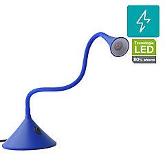 Lámpara de escritorio LED 51 cm 4,5 W