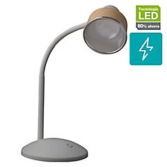 Lámpara de escritorio LED 43 cm 5 W