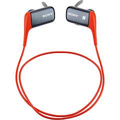 Audífonos In Ear bluetooth naranjo MDR-AS600BT D