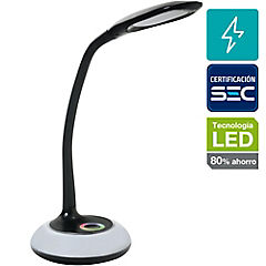 Lámpara de escritorio LED 53 cm 5 W