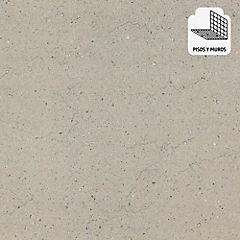 Porcelanato gris 60x60 cm 1,44 m2