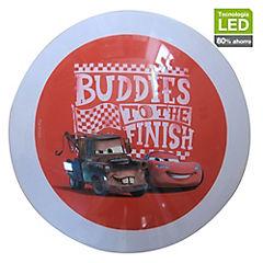 Plafón Cars LED