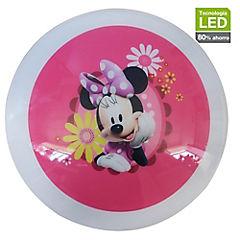 Plafón Minnie LED