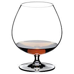 Set de copas para vino cristal 840 ml 2 unidades