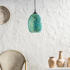 Lámpara colgante Hana 22 cm 40 W