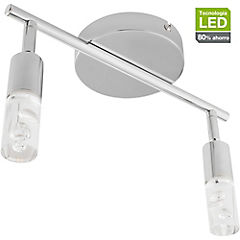 Barra LED 2 luces 4 W
