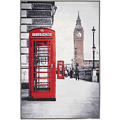 Alfombra Londres 80x120 cm